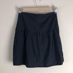 Island Escape Swim Bikini Skirt